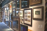 Start your own picture framing business at The American Picture Framing Academy